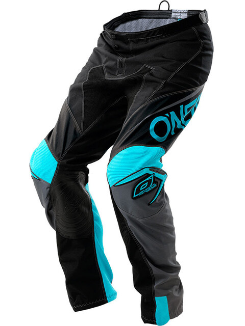 ONeal Mayhem Lite Pants Men BLOCKER black/gray/teal